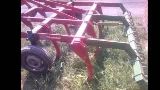 Moje maszyny rolnicze 2016