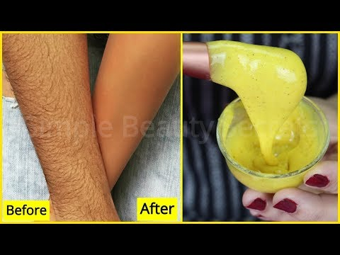 korean-secret-to-remove-all-unwanted-hair-from-face-&-body-permanently,-hair-removal-at-home