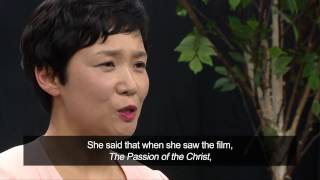 I Was Obsessed with Success! : Yoon-Jung Jun, Hanmaum Church