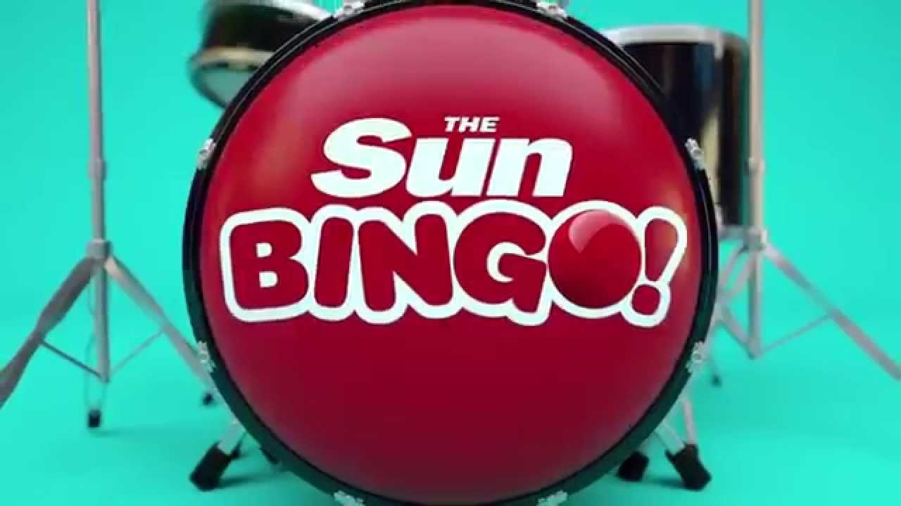 The Sun Bingp