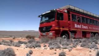 Rotel Tours: Große Namibia-Rundreise