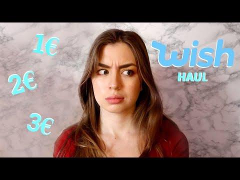 Μπλούζες με 2€ από το wish?? Αξίζουν ή πεταμένα λεφτά; WISH HAUL| Wish haul in Greek