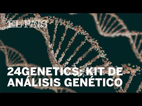 Banco de Pruebas | 24genetics | Escaparate