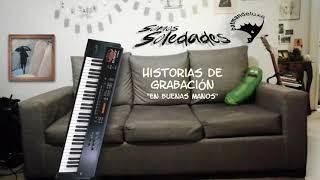 """HISTORIAS DE GRABACION """"EN BUENAS MANOS"""""""