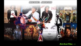 Michael Jackson - Rock With You (Instrumental With Background Vocals)