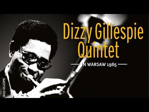 Dizzy Gillespie Quintet - A Night In Tunisia