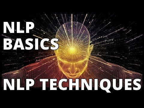 Neuro Linguistic Programming: How NLP Training and NLP Techniques Can Transform Your Life