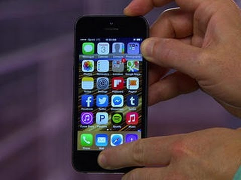 CNET How To - Fix common iPhone problems