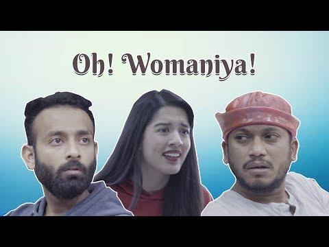 BYN : Oh Womaniya