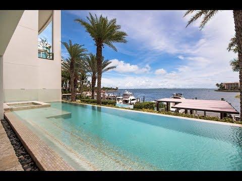 Luxury Villa in Coconut Grove | 3535 Hiawatha Ave #203
