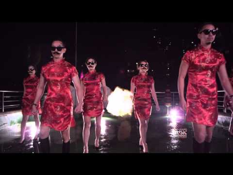 2012 MAMA Song Full Ver.(No Music, No Life By Double K )