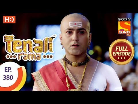 Tenali Rama - Ep 383 - Full Episode - 20th December, 2018