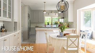 Roxy Earle's Countryside Family Home