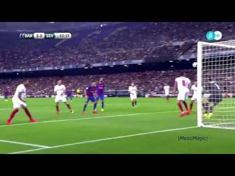 Lionel Messi ● Top 10 Goals In Finals /  Big Game Player  HD