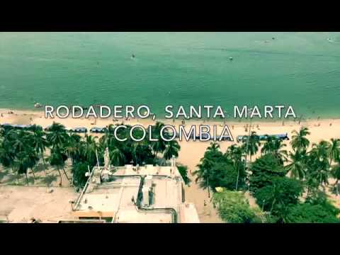 APARTMENT FOR RENT BY THE SEA IN SANTA MARTA, COLOMBIA