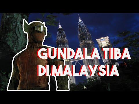 """Gundala"" Tiba Di Malaysia!!! | INI NEWS"