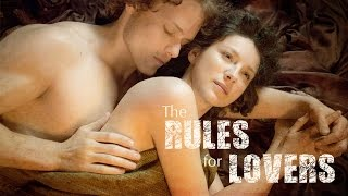 Jamie & Claire | The Rules For Lovers (Outlander - 1x11)