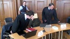 Mord in Nordstetten: Neue Details am ersten Prozesstag