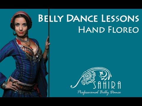How to Learn Belly Dance at Home | HobbyLark