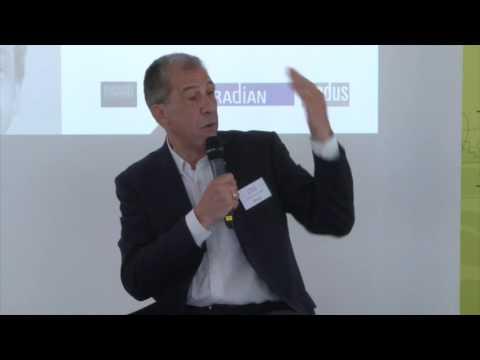 Rencontre Annuelle : Facility management, des pratiques à bout de souffle ? (version longue)