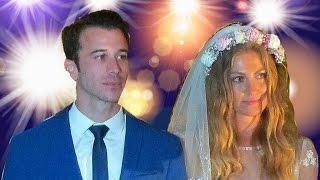Свадьба в Израиле. Полная версия (гости, хупа, танцы, аутфиты)(В этом видео мы с вами побываем на великолепной свадьбе Симоны и Одеда в Израиле! Вы сможете посмотреть..., 2015-05-10T06:00:00.000Z)