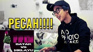 Video RAPPER MEDAN INI KALAHKAN YUNG***.... BATAK VS MELAYU download MP3, 3GP, MP4, WEBM, AVI, FLV Juni 2018