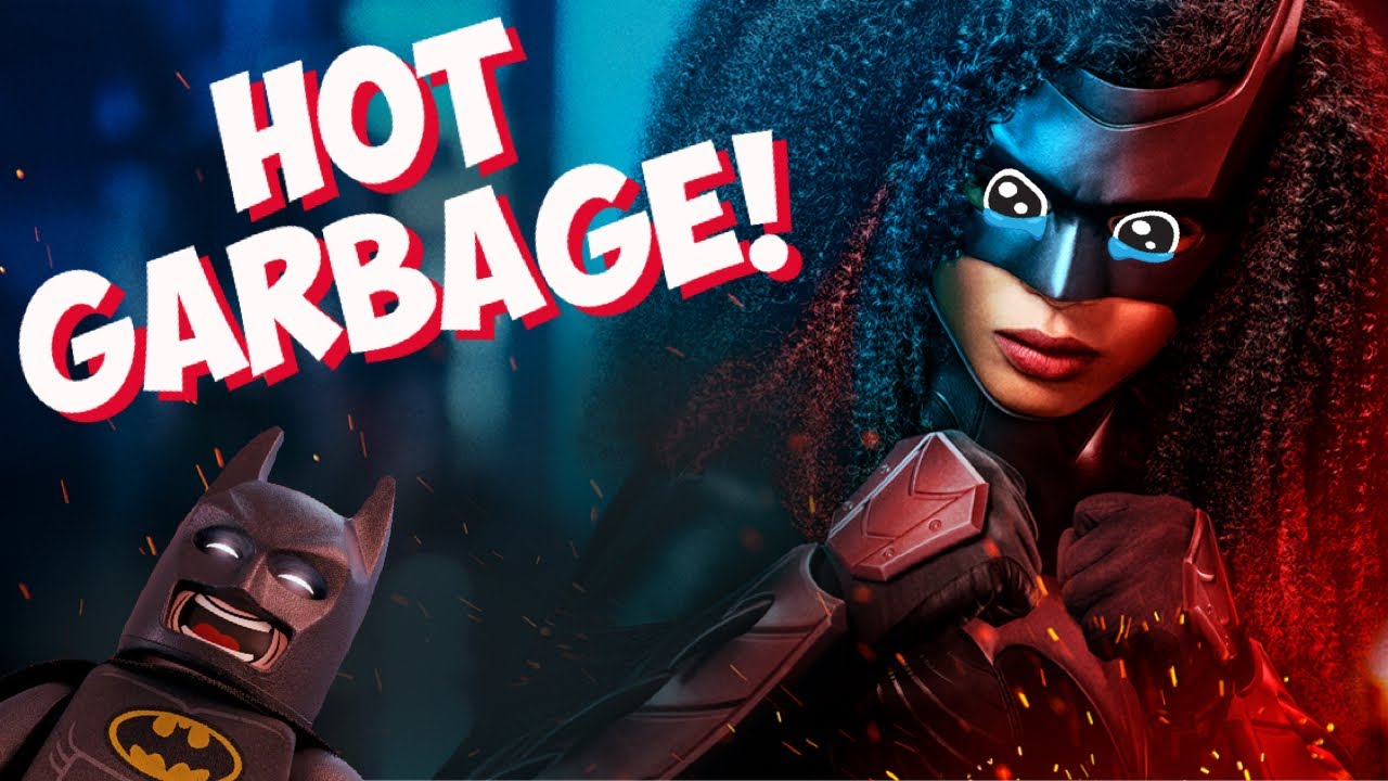 Download Batwoman Season 2 TRASHFIRE! Early reviews admit show is a train wreck!