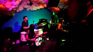 Nicole Atkins & The Black Sea - You Were the Devil live at Glasslands Gallery [03/13]