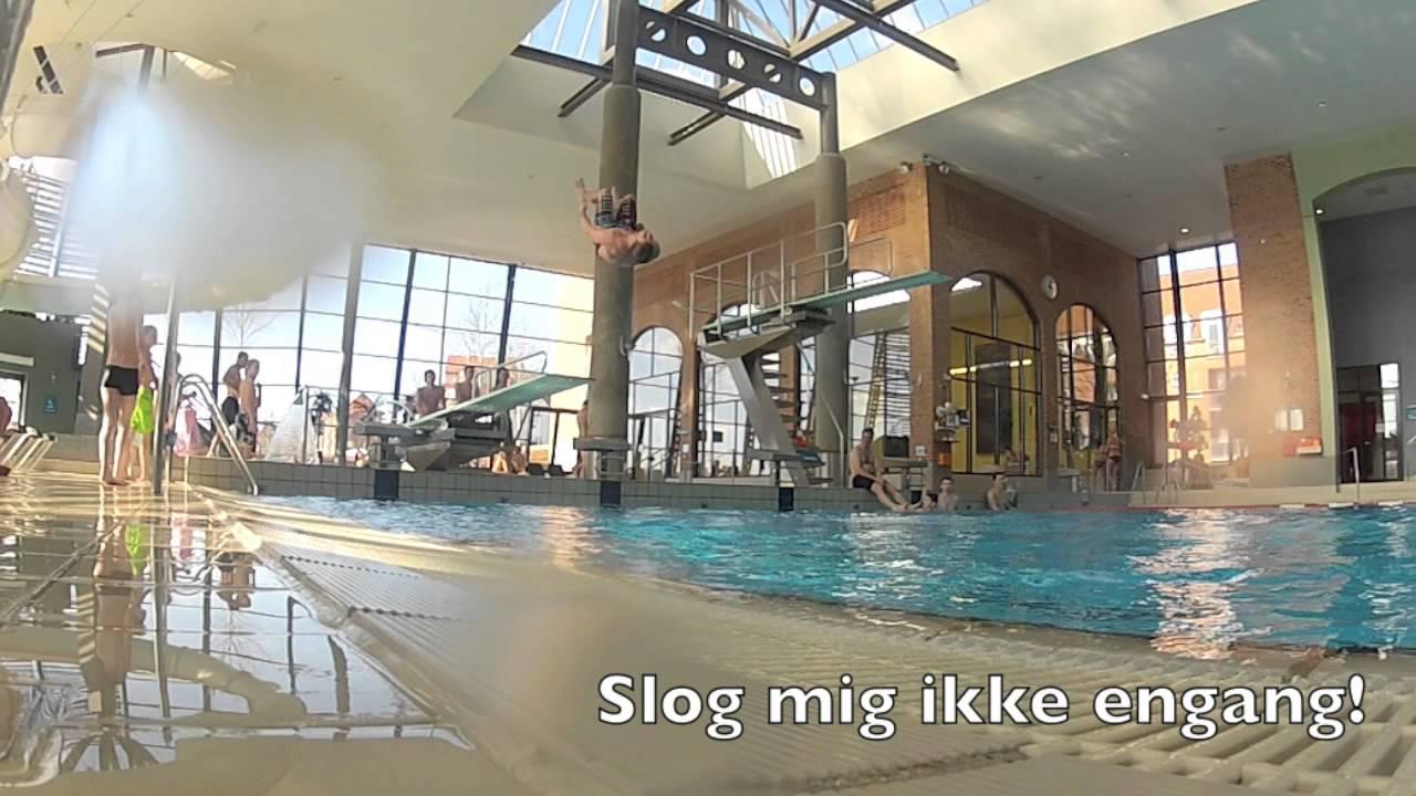 Viborg Svømmehal Youtube