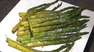 How To Cook Aspaŗagus In A Skillet: Sauteed Asparagus Recipe
