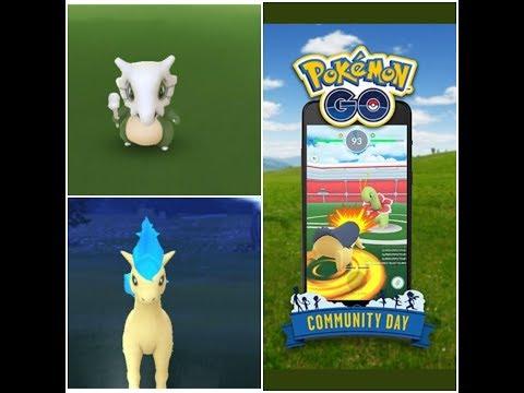 Novos Pokémon Shiny E Ataque Novo Typhlosion No Dia Comunitário