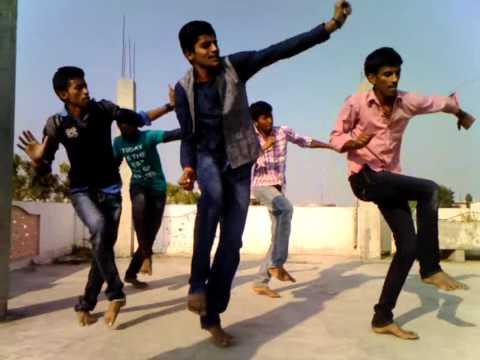 Gopala Gopala Baje Baje Song Form Talent Youth