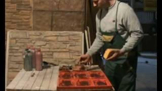 Свой бизнес: производство камня из гипса(Используя полиуретановые, силиконовые и пластиковые формы, предназначенные для производства искусственно..., 2010-01-25T18:58:42.000Z)