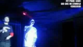 FIT PROD LIVE (Transilvania Cagliari) CIO CHE MI STIMOLA