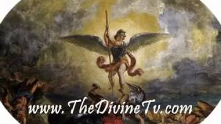 The Chaplet of St  Michael the Archangel
