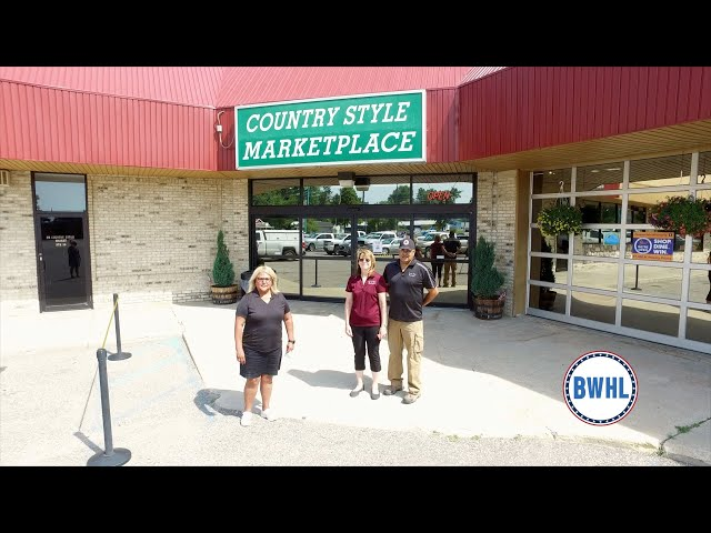 Chamber on the Go visits Country Style Market