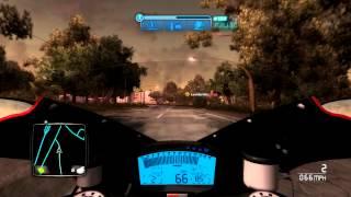 Test Drive Unlimited 2 Bike DLC