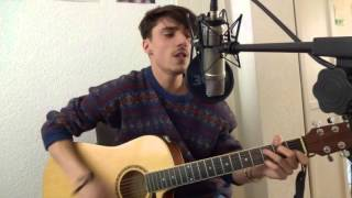 All I Want - Kodaline cover by Thibaud