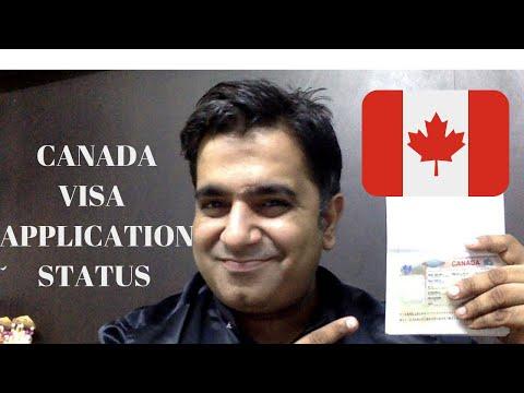 CHECK YOUR CANADA TEMPORARY RESIDENT VISA APPLICATION STATUS | BUSINESS VISA AND TOURIST VISA |