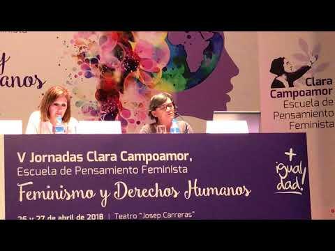 La Cuarta Ola feminista - Alicia Miyares