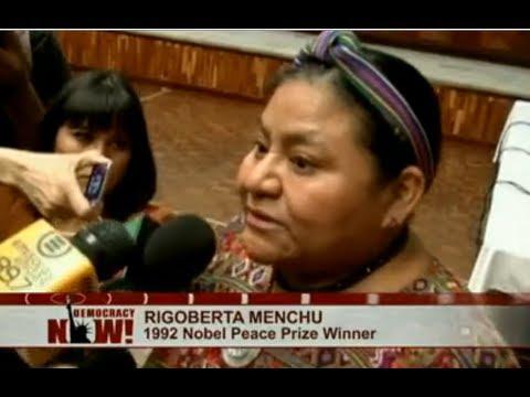 Guatemala juzga a ex dictador Efraín Ríos Montt por genocidio