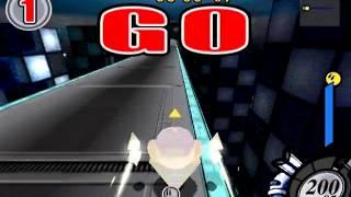 """最高速度到達タイムは0""""07秒程チャージ有のほうが速いのだが… 追記:チ..."""