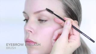 Nicci Welsh eyebrow eyelash brush Thumbnail