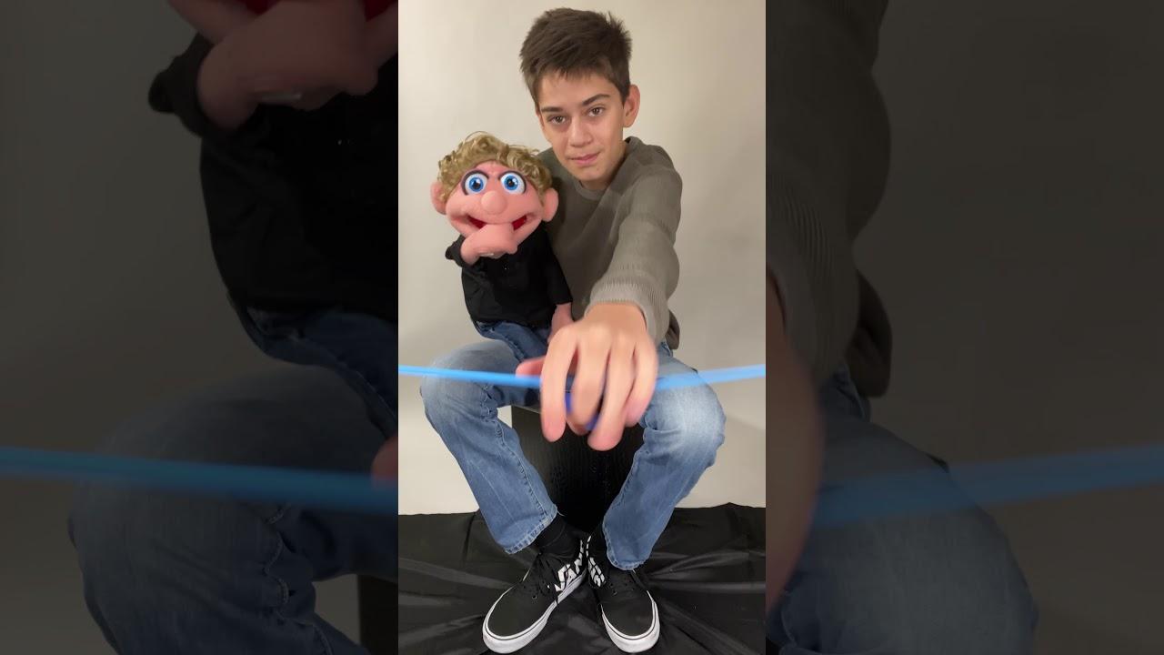Download Magic Puppet!