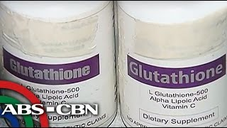 TV Patrol: Sobrang paggamit ng glutathione, delikado