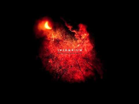 Insomnium - At The Gates Of Sleep [Full HD] [Lyrics]