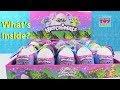 Hatchimals Exclusive Plush Hangers Surprise Eggs Toy Review   PSToyReviews