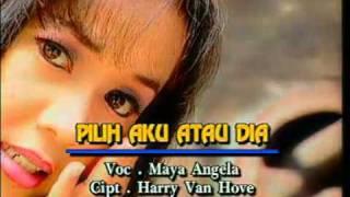 Maya Angela Pilih Aku Atau Dia.flv