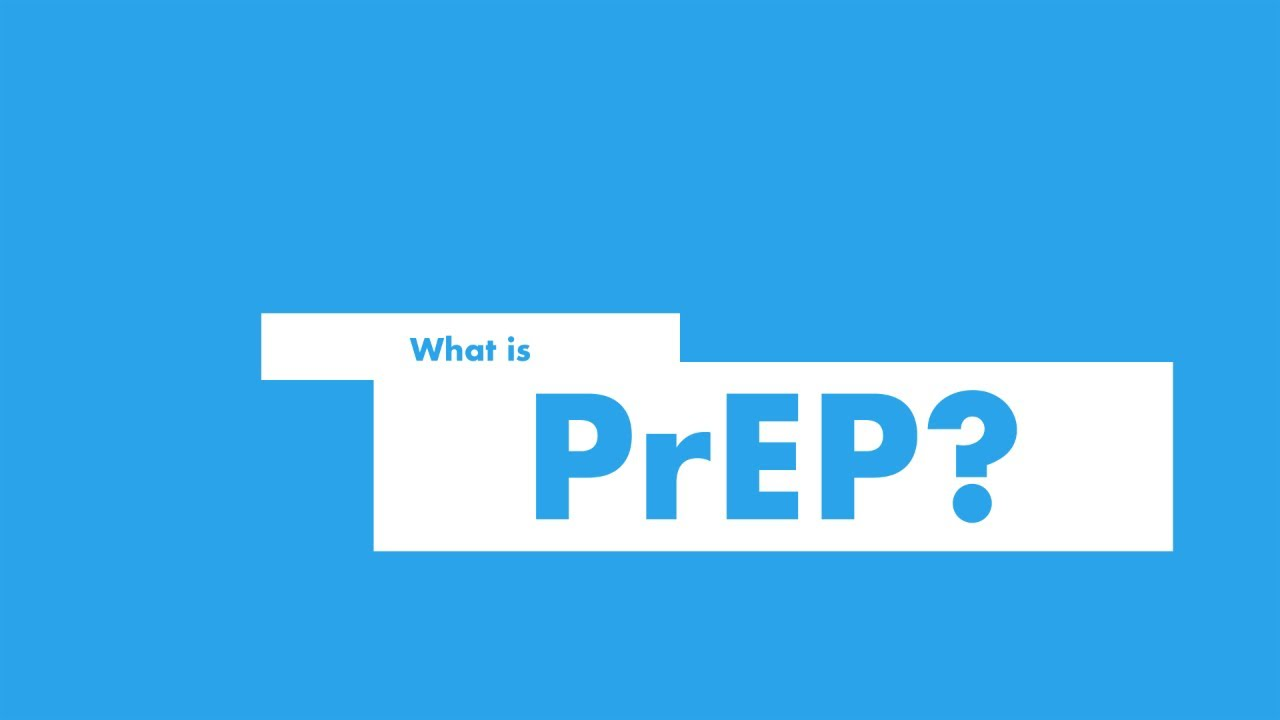 About PrEP - I Want PrEP Now
