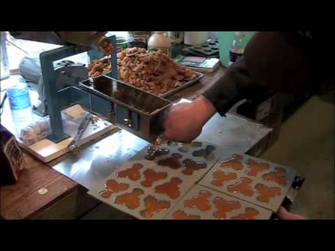 48314a5e9ef Making Maple Sugar Candy - YouTube